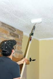 paint roller for popcorn ceiling how to paint popcorn ceiling how to paint popcorn ceiling paint