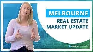 Melbourne Real Estate Market Update with Tabitha Bright