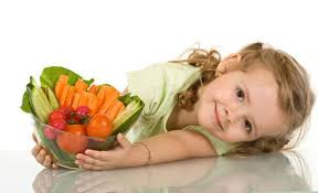 ways to promote kids healthy eating habits