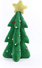 "Joyfay Singing <b>Christmas Tree Plush</b> Toy- Soft 47"" Tree Singing ..."