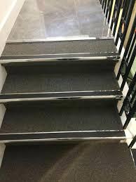 carpet tile stair nosing carpet tiles with installed to stairs carpet staircase carpet tile stair
