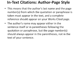 Ppt In Text Citations Powerpoint Presentation Id1602032