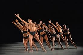 Ailey Ii Nyc 2015 At The Joyce Theater Nyc Arts