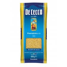 <b>De Cecco</b> Паста из твердых сортов пшеницы