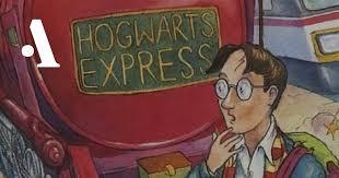 Как читать «Гарри Поттера» • Arzamas