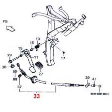 daihatsu hijet clutch cable s82, s83 5 speed mt Daihatsu Hijet S65 Wiring Diagram Daihatsu Hijet S65 Wiring Diagram #33