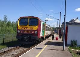 Audun-le-Tiche railway station