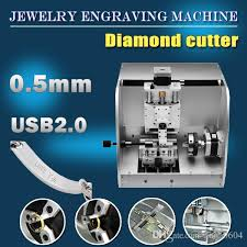 2019 high quailty cnc milling machine am30 for any pieces of jewelry from anna0604 2010 06 dhgate