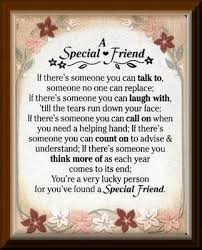Special Quotes For Friend