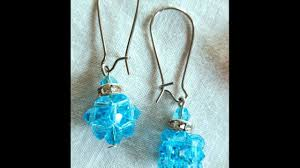 Beaded Earring Patterns For Beginners Magnificent Decorating