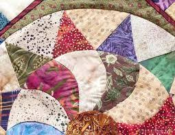 Beginner's Guide To Machine Quilting: Choosing The Right Backing ... & Quilt Backing May Be Made From A Variety Of Fabrics. (nice Backing Material  For ... Adamdwight.com