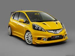 Honda Jazz – pictures, information and specs - Auto-Database.com