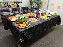 halloween theme decorations office. File:Halloween Snacks, Valdosta Office.JPG Halloween Theme Decorations Office