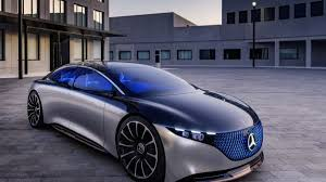Motor Design Class Frankfurt Motor Show What Would An S Class Electric Car