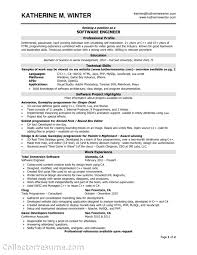 Sample Systems Engineer Resume Free Resume Example And Writing