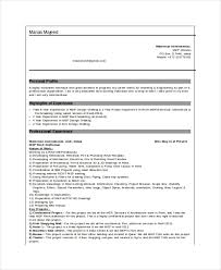 Sample Autocad Drafter Resume Drafter Resume Drafting Resume Thomas Autocad Drafter