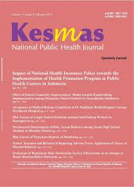Diksi dan majas dalam kumpulan puisi nyanyian dalam kelam karya sutikno w.s: Kesmas Jurnal Kesehatan Masyarakat Nasional