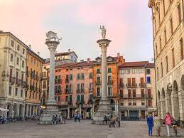 Vicenza (108km)