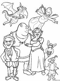 Small Picture 18 best Shrek project images on Pinterest Shrek Drawings and