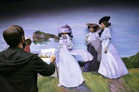Pageant Of The Masters A Love Letter To Laguna