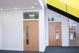 interior school doors. Interior / Exterior Doors School O