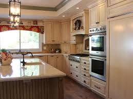 Double Oven Kitchen Cabinet Kitchens With Double Ovens Home Interior Ekterior Ideas