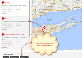google locator maps advance google maps store locator