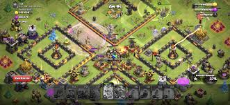 Download Clash of Clans for HTC Desire XC