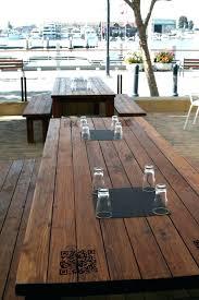 rustic wooden outdoor furniture. Outdoor Patio Table Plans Wooden Furniture Outside . Rustic