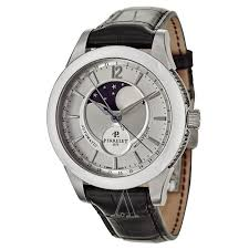 perrelet moonphase a1039 6 men s watch watches perrelet men s moonphase watch
