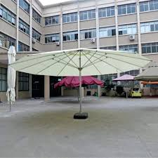 amazing sun umbrella patio or 8 meter king size super deluxe big garden sun umbrella parasol luxury sun umbrella patio