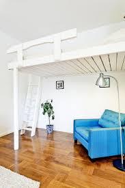 Hochbetten Für Erwachsene Gute Idee Für Kleine Wohnung