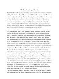 010 Explication Essay Example Taskanalysis Poem Poetry Paper
