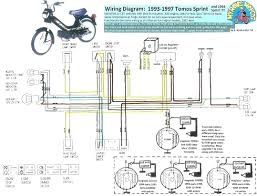 wiring diagram of motorcycle honda tmx 155 lukaszmira com new motorcycle wiring diagrams 2009 brake light simple motorcycle wiring diagram for choppers and cafe racers fell within