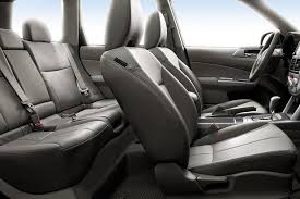 subaru forester 2010 interior. 2010 subaru forester used car review featured image large thumb2 interior