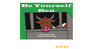 Be Yourself Ben: Tenney, Julie Hope: 9781495977466: Amazon ...