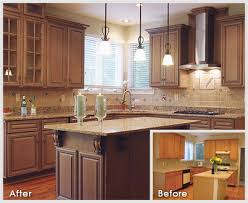 kitchen cabinet refacing cost medium size of bathroom vanity