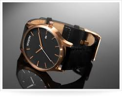 best watches under 300 askmen if debonair and stealthy merged affordable it would take the form of mvmt s rose gold black leather watch the 45mm case gets the royal treatment