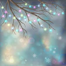 christmas light powerpoint backgrounds. Unique Backgrounds Christmas Light Bulbs On Xmas Night Background  SeasonsHolidays In Powerpoint Backgrounds E