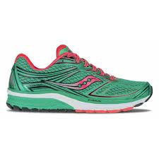 Saucony Pronation Chart Saucony Guide 9 Buy And Offers On Runnerinn