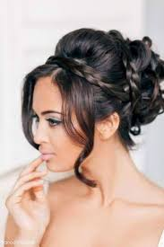Coiffure Mariage Arabe Maquillage Mariage
