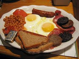 Image result for pictures of breakfast
