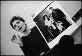 FRIDAY NIGHT BOYS: Diane Arbus: A box of ten photographs at The Smithsonian