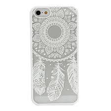 Malloom Cover Rigida Per Iphone 5 E 5s Caratterizzato Da Un