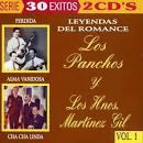 Serie 30 Exitos, Vol. 1: Leyendas del Romance