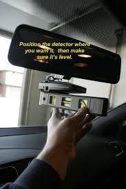 chevrolet camaro to how to install radar detector lstech figure 1 your radar detector should always be level