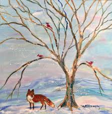 Design & Wine: Stopping in the Woods on a Snowy Night with Melanie Stanley  — ArtSpace Herndon