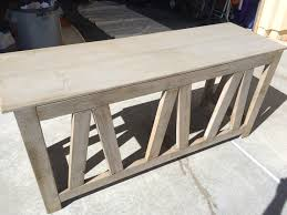 Shanty 2 Chic Coffee Table Shanty 2 Chic Diy Desk Extended Version
