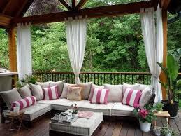 courtyard furniture ideas. Outdoor Porch Decorating Ideas Patio Backyard Furniture Courtyard