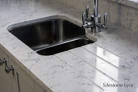 lyra silestone kitchen counter tops splashback carlow dublin